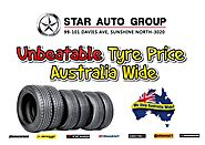 Website at http://www.starautogroup.com.au/mechanics/car-services-repairs-deer-park/