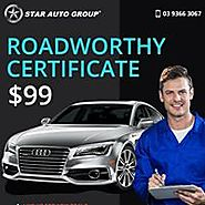 Star Auto Group