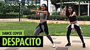 Despacito | Luis Fonsi ft. Daddy Yankee | Dance Cover | LiveToDance with Sonali