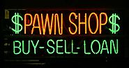 How to Look for The Best Gold Pawn Brokers Shop