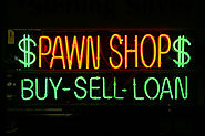 A Good Deal at The Pawn Broker Shop Jewelry Dealer?