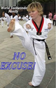 Inspirational Female Martial Artists - Girls can't what?