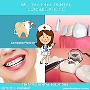 Dental Treatments in Dentist Quakers Hill