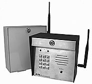 Advantages Of Using Wireless Entry System