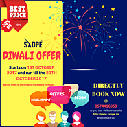 Diwali Offer Deals 2017 - 50% Discount | Sxope Consolidate