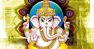 Happy Ganesh Chaturthi HD Images Download Free 1080p