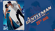 A Gentleman Movie HD Wallpapers Download Free 1080p