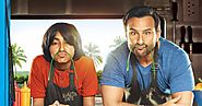Chef Movie HD Wallpapers Download Free 1080p