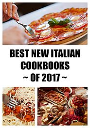 Why These New Italian Cookbooks Should Adorn Your Kitchen Shelves