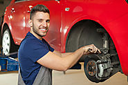 Choose the Brake Repairs on Time