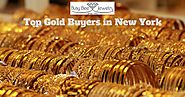 Best Place for Gold Buyers Near Me in New York