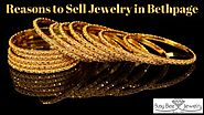 Sell Jewelry in Bethpage, Merrick, Seaford & Roslyn