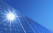What are the benefits of rooftop solar power plant?