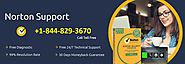 Norton Support Number USA (Toll Free) +1-844-829-3670