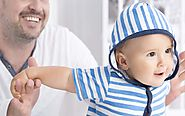 Establishing paternity can benefit everyone