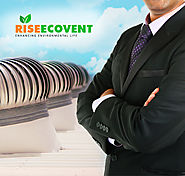 Air Ventilators Manufacturers |Roof Ventilators | Riseecovent
