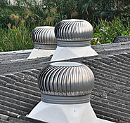 Roof Ventilators Manufacturers & Suppliers in India | Riseecovents