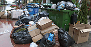 How Capital Junk Can Help You Safely And Properly Get Rid Of Your Garbage