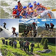 How to Plan the Best Outdoor Activities in Colorado?