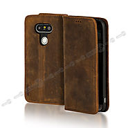 Real, Original, High Quality Leather Case