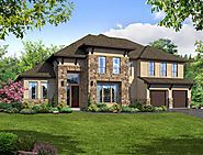 Move In Ready Homes - Crystal Falls in Leander,TX