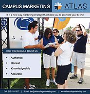 How to Attract College Students through College Marketing