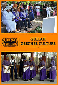 3 Things in Gullah Geechee Culture You Can't Miss