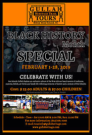 Want to know more about Black History Month? Learn closely