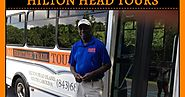 Planning for Hilton Head tours?