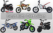 Best Kids Dirt Bikes of 2017 - The Best Fun Activity Gift for Your Kid