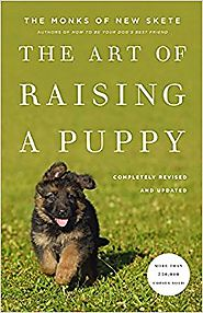The Art of Raising a Puppy (Revised Edition) Hardcover – Single Issue Magazine, June 29, 2011