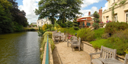 Castle House :: Luxury hotel in Hereford near Wye Valley & Cathedral