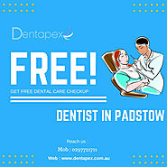 Dentist in padstow – Get free dental care checkup