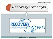 Help to recover from heroin drug addicts treatment and rehab programs…