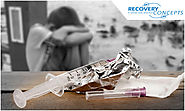 Addiction treatment plans are designed based on the findings a counselor makes