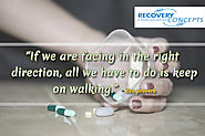 Recovery Concepts of the Carolina - Google+
