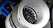 ALC places $348 million CFM LEAP-1B engine order to power Boeing 737 MAX aircraft
