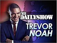 The Daily Show - with Trevor Noah