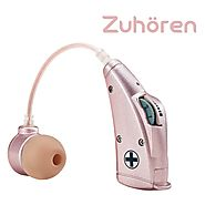Zuhören Digital Hearing Amplifier Review - Digital Hearing Aids Review