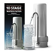 New Wave Enviro 10 Stage Water Filter review - Best Water Filter Reviews