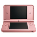 Nintendo DSi XL - Metallic Rose Color