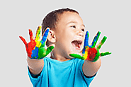 Toddler Programs Mississauga