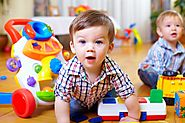 Curriculum | Day Care Mississauga