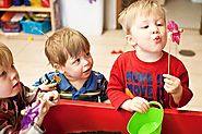 Transitioning into Daycare | Daycare Mississauga