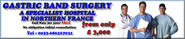 Gastric band surgery in France | Gastric Band Surgery France