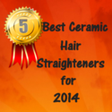 Best Ceramic Hair Straightener 2014- Top 5
