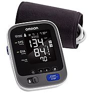 Omron 10 Series review - Blood Pressure Monitoring | Blood Pressure Monitor Review