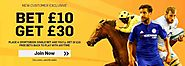 Betfair Promo Code - Betfair Promotion Code Bonus List AUGUST 2017