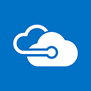 Microsoft Azure definition of hybrid cloud computing