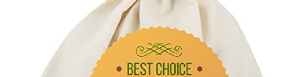 Headline for TOP 10 BEST NATURAL COTTON CHEESECLOTH STRAINS REVIEWS 2018-2019
